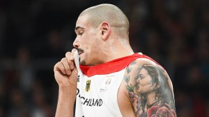 Deutschlands Basketballer verpassen Gruppensieg gegen Griechen