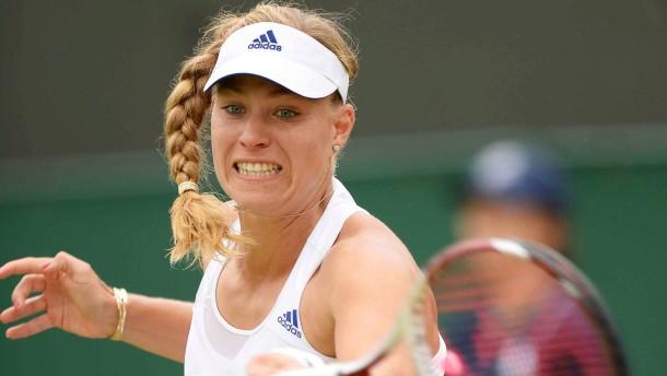 Machbare Gegner für deutsche Tennisprofis