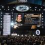Der erste Star für das neue NHL-Team: Torhüter Marc-Andre Fleury kommt vom Stanley-Cup-Sieger.
