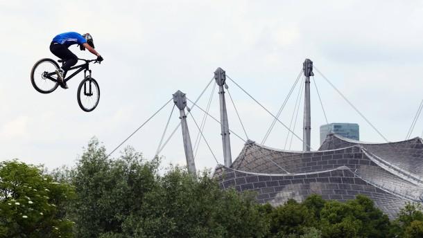 Das Olympia von übermorgen