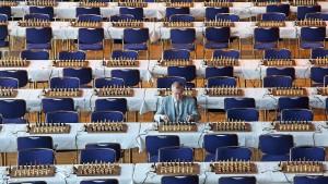 Korruption im deutschen Schachbund?
