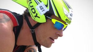 Triathlon ist eine Befreiung