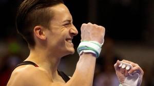 Weltcup-Sieg für Nguyen