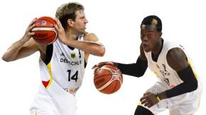 Basketball-EM 2015
