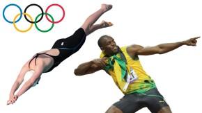 Olympia 2016 in Rio de Janeiro