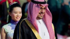 IOC verhandelt weiter mit Saudis