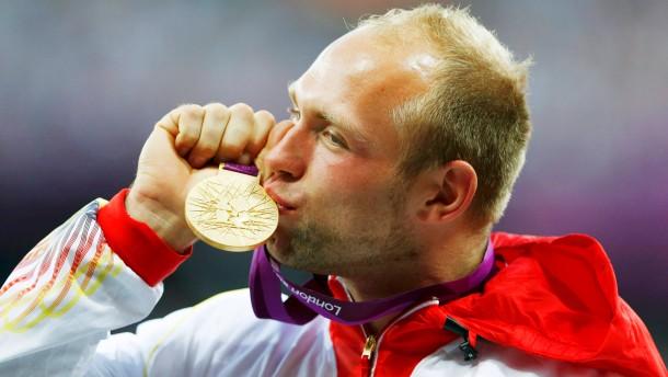 Sporthilfe erwägt Abschaffung der Medaillenprämien
