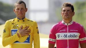 Der UCI wartet ab