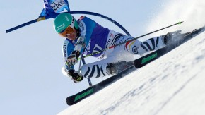 Alpine Skiing World Cup in Adelboden