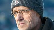 ZDF-Experte Toni Innauer: Noch immer Spaß am Skispringen - am Brimborium drum herum dafür eher nicht.