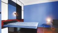 Zeitreise in die klassische Moderne: In einem kleinen Eckhaus in der Berliner Hufeisensiedlung wird sie möglich