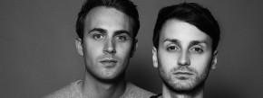 Très francais: Sébastien Meyer (links) und Arnaud Vaillant machen Mode, die verspielt und doch tragbar ist