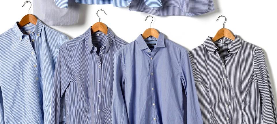 Männerhemden für frauen