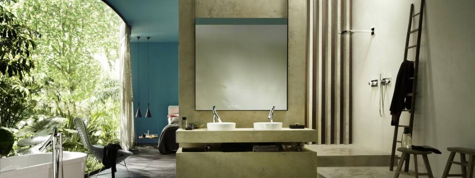Man Wird Ja Mal Träumen Dürfen: Philippe Starck Bad Von Axor
