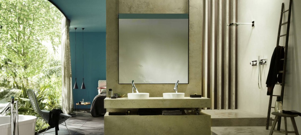 Badezimmer-Trends: Badezimmer – öffne dich!