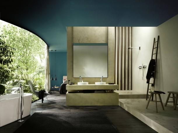 Bilderstrecke zu: Badezimmer-Trends: Badezimmer – öffne dich ...