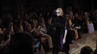 Wo Mode geatmet wird