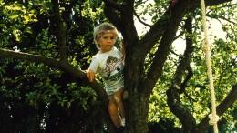 Der Garten meiner Kindheit