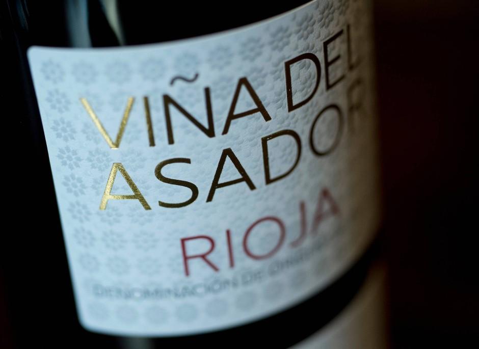 "Rioja DOC ""Viña del Asador"""