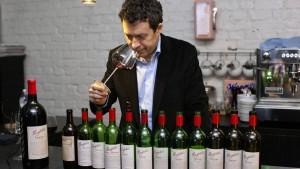 Die Ketten haben das  Weintrinken demokratisiert