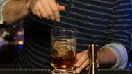 Genever-Cocktails vom Fachmann