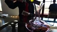 Neue Chance für Bordeaux-Weine
