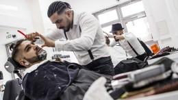 Aus dem Leben eines Barbiers