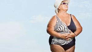 Weshalb Cellulite kein Makel ist
