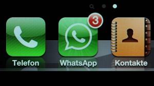Mein Herz für Deine SMS