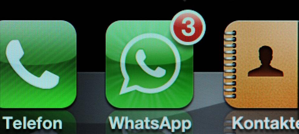 Liebe: Mein Herz für Deine SMS - Gesellschaft - FAZ