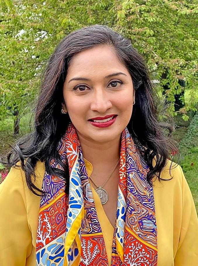 Sunitha Hertel