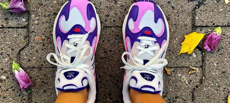 das SneakerHässlich ist neue 1 Yung Adidas Schön CshQtdrx