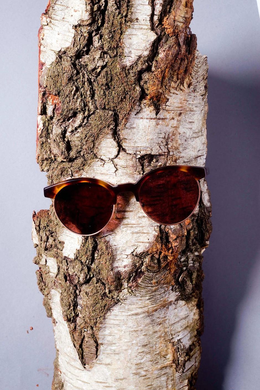 Sonnenbrille von Oliver Peoples