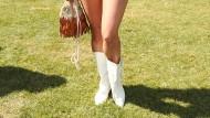 Weiße Schuhe: Trend oder doch nur Trash?