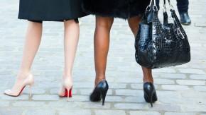 Pariser Modewoche - Bei den Pariser Modenschauen präsentieren mehr als 100 internationale Designer ihre Entwürfe für Herbst und Winter 2013/2014.