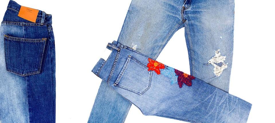 85524b8dccaa Levi`s feriert Comeback - und verdrängt die Skinny Jeans