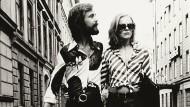 Die bunten Hemden hatten Werner Böck 1968 überzeugt, sich die damals schwedische Marke Marc O'Polo genauer anzuschauen.