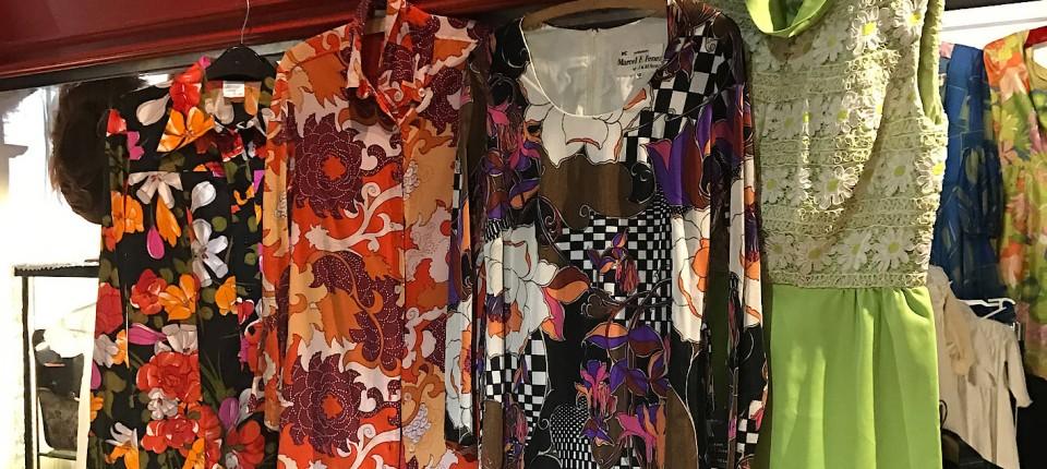 4978339c863806 Vintage-Mode aus den Sixties hinterlässt in London ihre Spuren