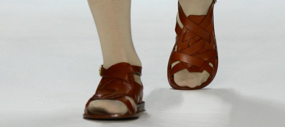 868aa496ac29aa Sandalen für Herren  Mandals sind das Sommer-Accessoire