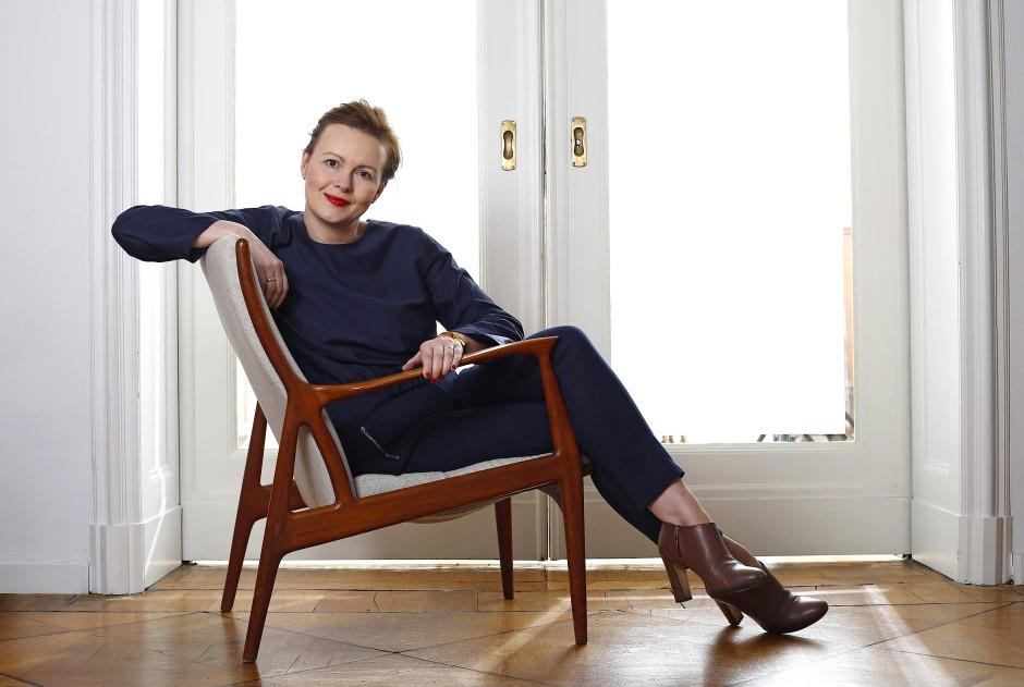 Stefanie Hanssen gründete Frau Tonis Parfum