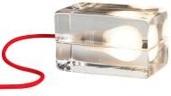 """Schon vor 15 Jahren wurde die """"Block Lamp"""" von Harri Koskinen entwickelt."""