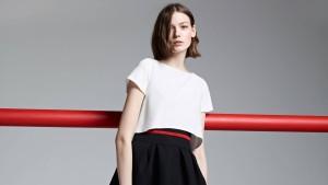 Die Klitschkos der Pariser Mode