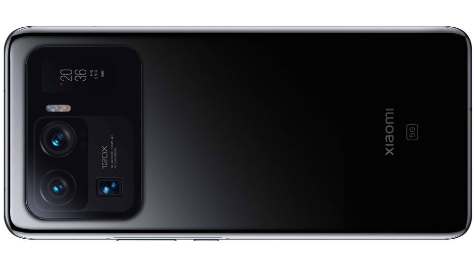 Mehr Smartphone geht momentan kaum: Xiaomi Mi 11 Ultra
