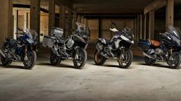 Ein gutes Jahr für Krafträder