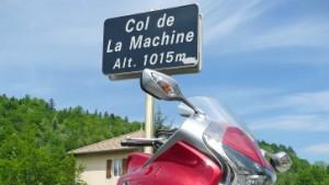 Das Erlebnis Moto Drôme