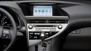 Die große PC-Maus im üppigen Lexus