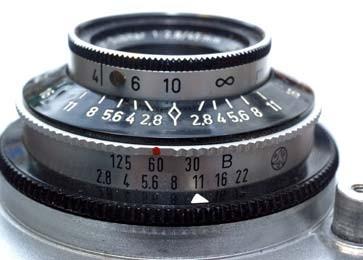Entfernungsmesser Für Fotografie : Bilderstrecke zu: fotografie: der klick oder die liebe zum alten