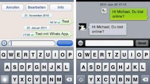 Reden ohne hohe SMS-Gebühren