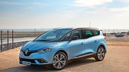 Mon Dieu, Renault, hier ist aber wirklich Geduld gefragt