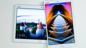 Welche Größe sollte ein Tablet haben?
